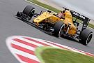 Оновлений мотор Renault здивує багатьох, вважає Окон