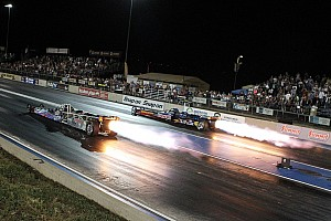 NHRA Breaking news NHRA announces jet car program expansion for 2017 season