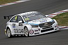WTCC Guerrieri lands part-season WTCC ride with Campos