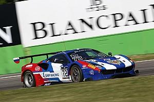 BES Preview Rigon alla 24 Ore di Spa per cancellare i guai avuti al Nurburgring