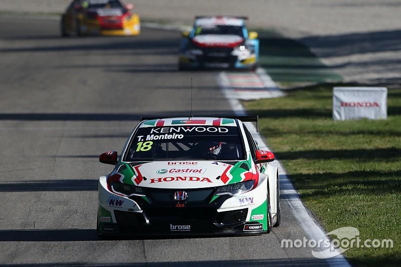 Monteiro : une Honda désormais taillée pour les hautes vitesses
