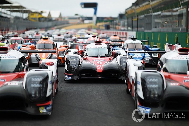 """Le Mans wird """"kleiner"""": Weniger WM-Punkte an der Sarthe"""