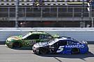 NASCAR Mailbag: Silly season rumblings
