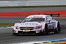 DTM DTM 2017: Mercedes-Umstellung für Mortara