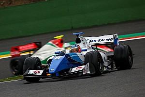 فورمولا  V8 3.5 تقرير السباق فورمولا 3.5: إسحاقيان يفوز بالسباق الثاني في سبا-فرانكورشان بعد توقّف فيتيبالدي البطيء
