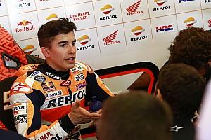 MotoGP Preview Márquez face à un point d'interrogation au Mans