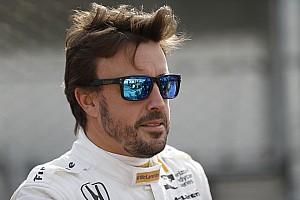 Le Mans Nieuws Deelname Alonso aan 24 uur van Le Mans in 2018 bij Porsche of Toyota uitgesloten