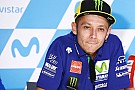 MotoGP Rossi regresa para estar