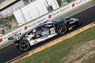 Pietro Perolini in Super GT Cup con una Lambo dell'Antonelli Motorsport