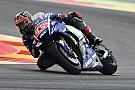MotoGP Гран Прі Арагону: Віньялес узяв поул, Россі - сенсаційно третій