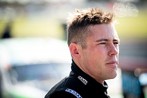Supercars Breaking news Stanaway Supercars deal finally confirmed