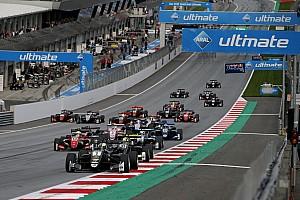 F3 Europe Yarış raporu Red Bull Ring F3: Ilott ve Eriksson kazandı, şampiyonluk son yarışa kaldı