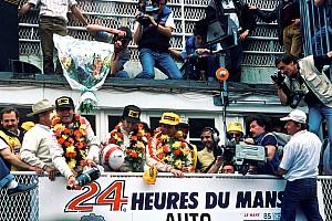 Le Mans Top List GALERÍA: todos los ganadores de Le Mans desde 1980