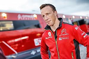 WRC Репортаж з етапу Ралі Франція: Кріс Мік оформлює схід!