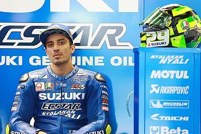 MotoGP La colonna di Mamola:
