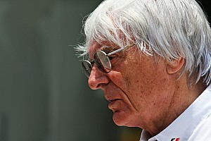 Formula 1 Breaking news Ecclestone confirms Chase Carey has replaced him as CEO of F1