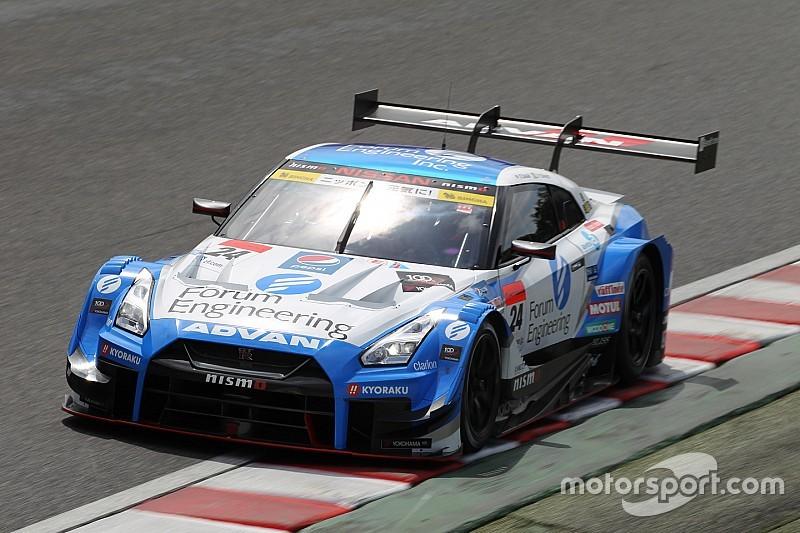 Suzuka 1000km: Kejutan Nissan raih pole, Button kesembilan