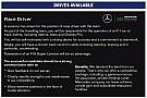Formel-1-Fahrer gesucht! Mercedes schaltet Stellenanzeige
