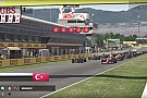 FORMULA 1 LİGİ İspanya GP'de sanal turnuvada Ferrari kazandı