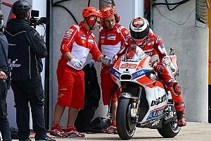 MotoGP Preview Lorenzo :