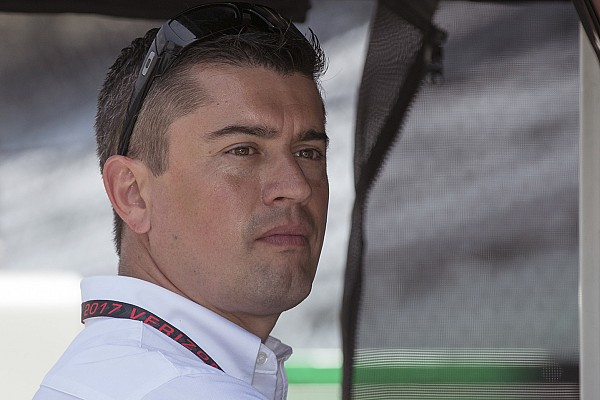 Juncos still aiming for full-season IndyCar campaign in 2018