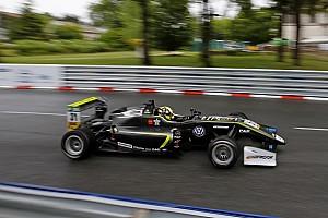 EUROF3 Qualifiche Lando Norris devastante a Pau: sue anche le pole di Gara 2 e 3