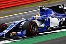 Formule 1 Wehrlein convaincu que sa valeur est remarquée