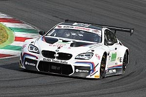 GT Italiano Gara Cerqui e Comandini conquistano Gara 1 al Mugello