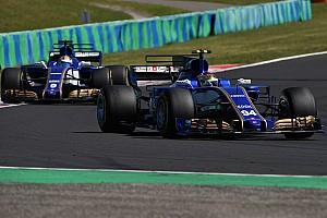 Ericsson believes Wehrlein battle has been