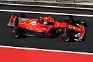 Pneus - Mercedes et Ferrari font les mêmes choix pour Suzuka