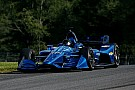 IndyCar Montoya, Servia rave about 2018 IndyCar road course kit