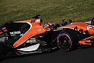 F1 McLaren enfrenta un dilema ante las mejoras de Honda