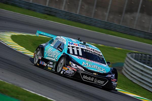Stock Car Brasil Barrichello unleashes leaders and took the pole in Santa Cruz do Sul