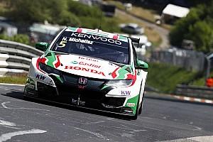 WTCC Nieuws Honda krijgt minder succesgewicht in Vila Real