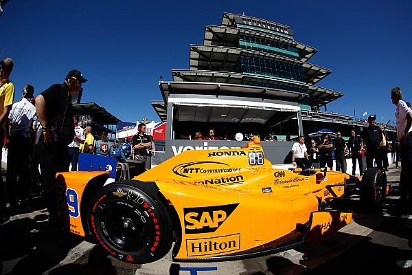 Forma-1 BRÉKING Alonso a 2018-as szezonra is maradhatna az IndyCar-ban?!