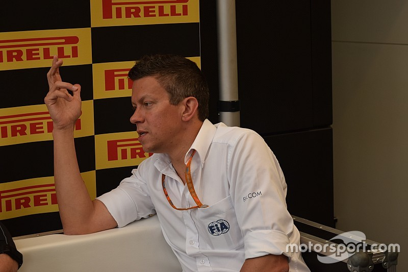 Azonnali hatállyal lemondott az FIA technikai vezetője