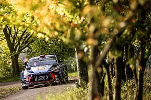 WRC Noticias de última hora Neuville niega que vaya a intentar molestar a Ogier en Alemania