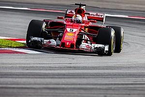 Megerősítették Vettel 20 helyes rajtbüntetését: a bokszutcából rajtol?