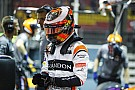 Formula 1 Vandoorne: 2018 aracı
