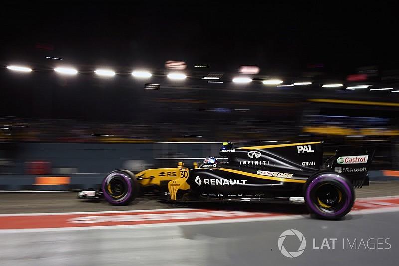 """Haas over opmars Renault: """"Zij zijn er nog lang niet"""""""