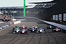 Indy Lights À mi-saison, Kyle Kaiser lutte contre les rookies