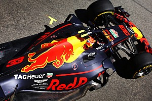 Red Bull wrong on engine developments - Renault