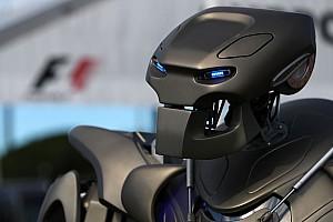 F1 Artículo especial Robots, conciertos, espectáculos... la F1 estrenó nueva cara y gustó