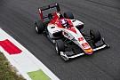 GP3 GP3: Siebert fue cuarto y Calderón, séptima en Monza