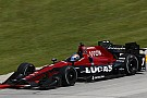 IndyCar Wickens deixa time Mercedes do DTM para correr na Indy