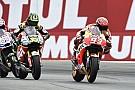 MotoGP Márquez no confía en que la Honda de un paso adelante hasta el año que viene