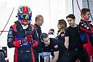 Michaël Benyahia con Venturi nel rookie test di Marrakech