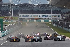 Formule 1 Nieuws FIA gaat streng controleren op illegaal droogblazen van gridposities