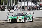 Endurance 【ニュル24h】29号車アウディが劇的勝利。日本勢はクラス制覇ならず