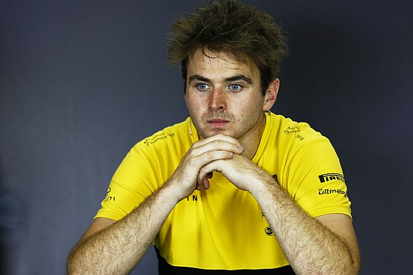Rowland: Renault koltuğunun ikinci adayı benim